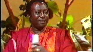 LAURA FANTOME - LE GRAND KALLE - CONGO