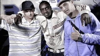 2pac & Akon  ALI B FT YES R == GhettoRmX
