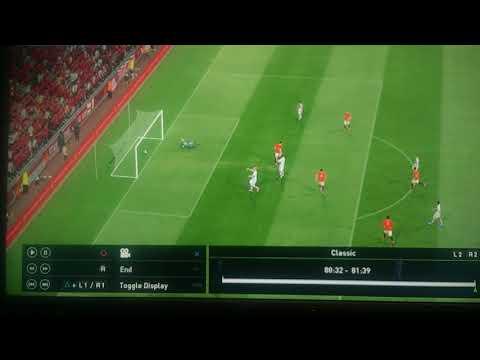 Gol-Gol indah di Playstation