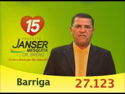 Barriga 27123