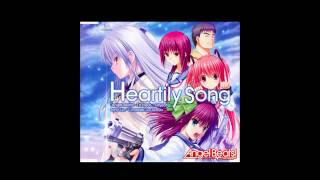 Angel Beats! -1st Beat- Op Full Heartily Song