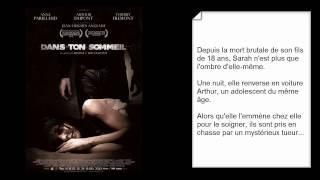 [Film] Dans ton sommeil