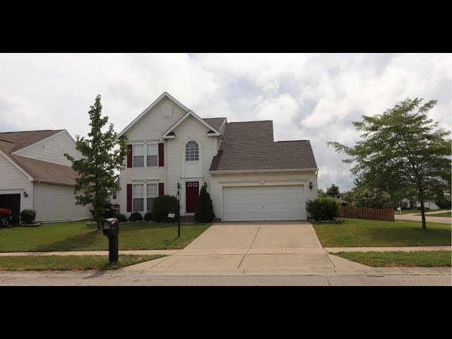 2364 Miami Village Dr Miamisburg, OH 45342 -Newer Home!  Just minutes from Austin Landing!