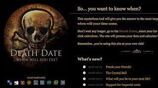 25 CREEPIEST Websites You Won't Believe Actually Exist