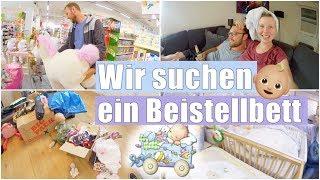 Baby Shopping | Erstausstattung | Ausmisten für Trödelmarkt | Auszeit nehmen! | Isabeau