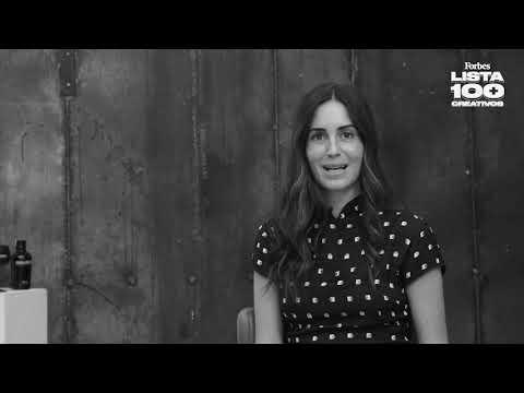 Gala González - Los mejores creativos de España por Bulldog Gin