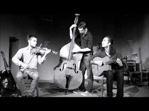 Clair de Lune Trio -
