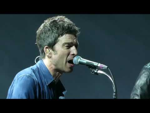 Noel Gallagher - If I Had A Gun - HD Manchester 04-05-2018