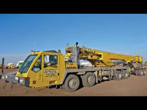 Best Rent a Crane Commerce city rates hourly