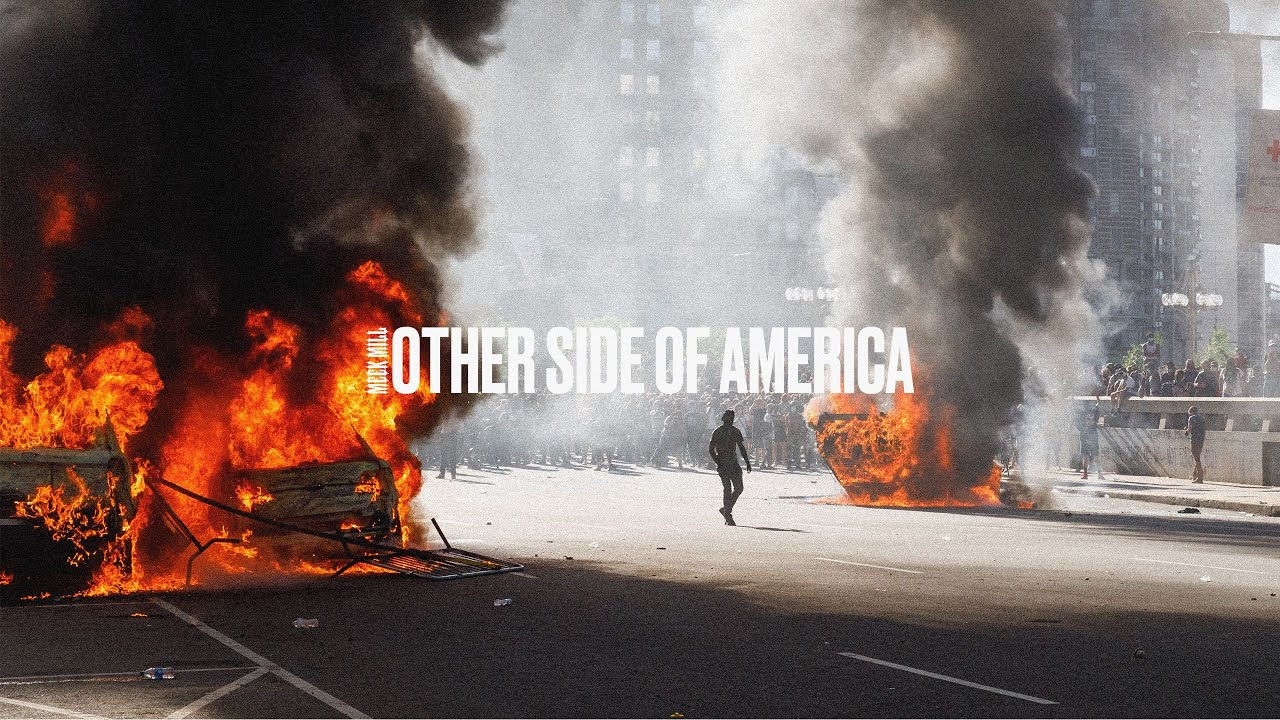Meek Mill - Otherside of America [Official Audio] - YouTube