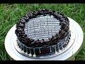 बिना ओवन और बिना कोई क्रीम के बनाये ये आसान और लाज़वाब एग्ग्लेस चॉकलेट केक -Chocolate Cake |Recipeana