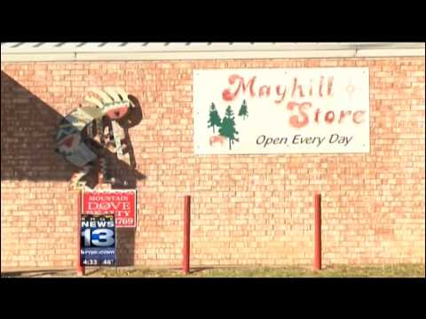Video: CAIR Files Complaint About New Mexico Store's Denial of Service to Muslims