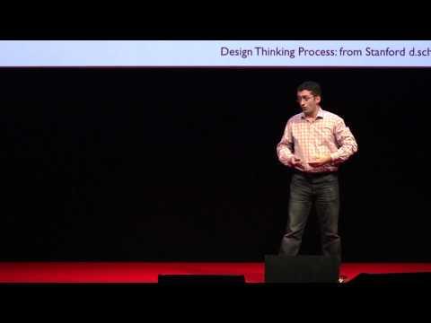 TEDxLondon - Ewan McIntosh