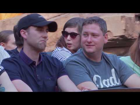 Matthew Lewis on Impractical Jokers S06E13 Universal Appeal