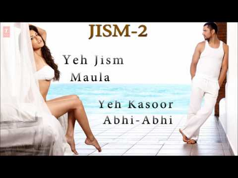 Jism 2 Full Songs  Sunny Leone, Randeep Hooda  EXCLUSIVE  Jukebox1