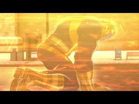 האוונג'רס - צוות גיבורי העל - האיחוד | העולם נגד ת'אנוס | Marvel Avengers: Assemble