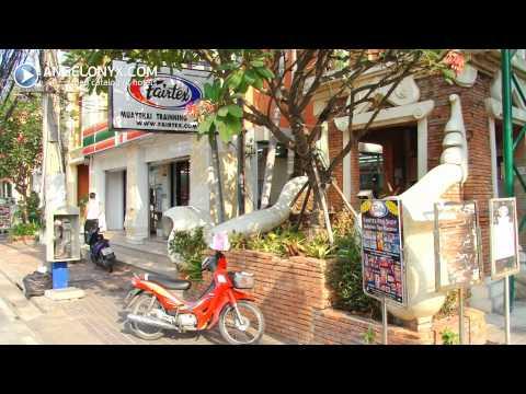 Fairtex Pattaya Leisure Resort 4★ Hotel Pattaya Thailand