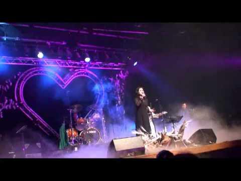 Doi da vang Khanh Ly Paris 2009   Video QuanNhacVang Com