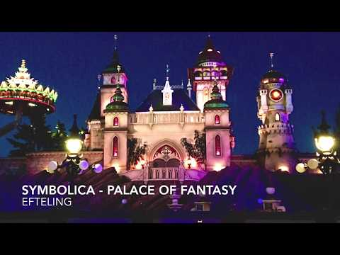 Symbolica On-Ride (All versions)