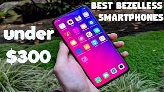 Best Bezelles Smartphones within LOW BUDGET-Top 7! -All under $300