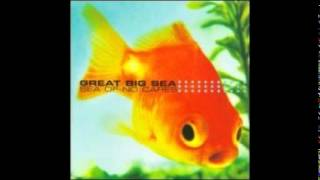 Watch Great Big Sea A Boat Like Gideon Brown video