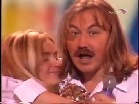 Игорь Николаев показал дочку