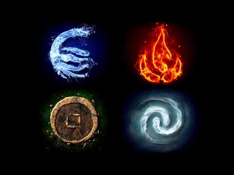Avatar Soundtrack  Epic Music Mix  Aang & Korra  The last Airbender  The Legend of Korra