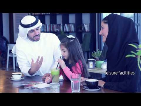Marasi Business Bay will feature Dubai's first water homes  by Dubai Properties