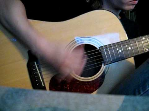 Bethany Dillon's song The Kingdom, Acoustic