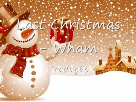 last christmas cancion original