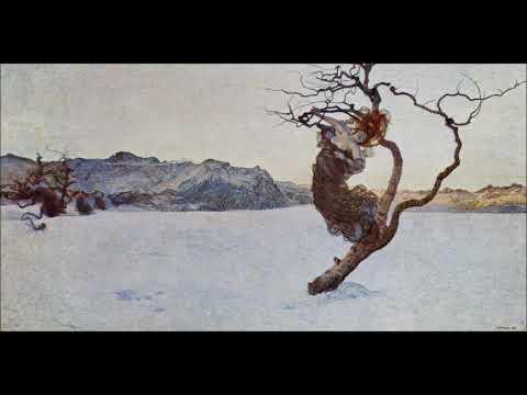 """Wagner """"Tristan und Isolde"""" (Wolfgang Windgassen & Wolfgang Sawallisch • Bayreuth Festival, 1958)"""