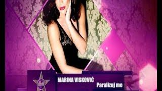 Repeat youtube video Marina Viskovic - Paralizuj me // PINK MUSIC FESTIVAL 2014