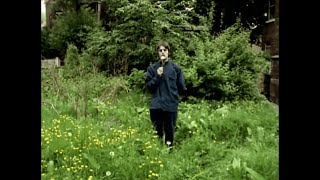 Oasis - Shakermaker (Official Video)