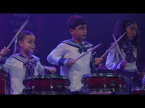 MEDLEY DE DESENHOS - MUSICAL INFANTIL 2019 CARTOONLAND