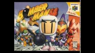 Bomberman 64 OST - Stage Select - Extended