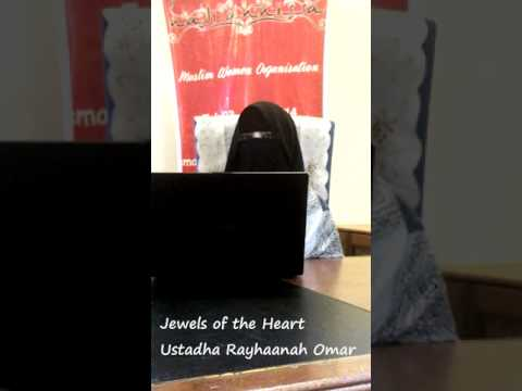 Jewel of the Hearts - 10th Ramadhan