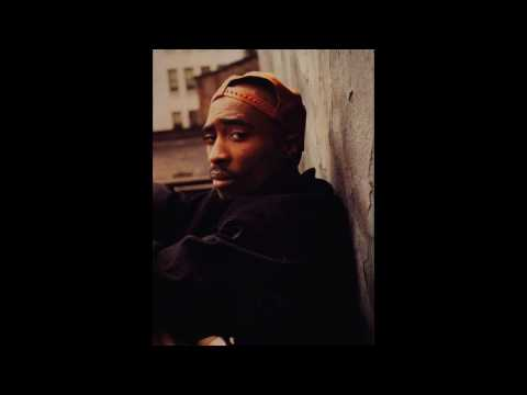 2Pac - 16 On Death Row (OG)(Unreleased)