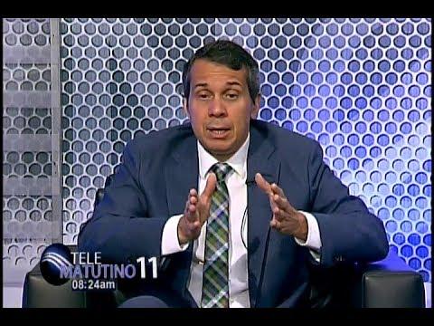 Entrevista: Lic. Orlando Jorge Mera, Presidente en Funciones PRM