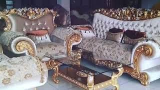 Jual Furniture Kursi Tamu Sofa