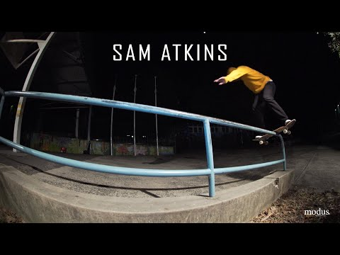 Sam Atkins | Modus Bearings