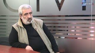 Հայաստանն ունի մեկ խնդիր՝ Արցախը  Տիգրան Պասկևիչյան