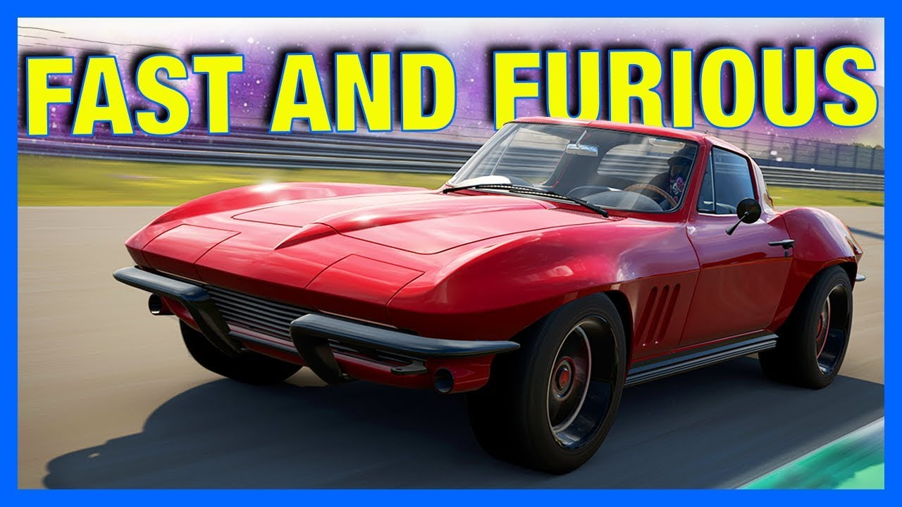forza motorsport 7 fast and furious dlc dodge demon. Black Bedroom Furniture Sets. Home Design Ideas