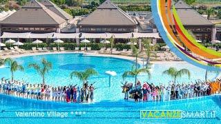 Valentino Village ⭐⭐⭐⭐