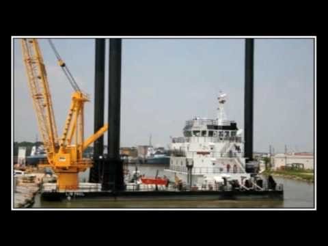 Daewoo Shipbuilding delivers 'Al Samriya'
