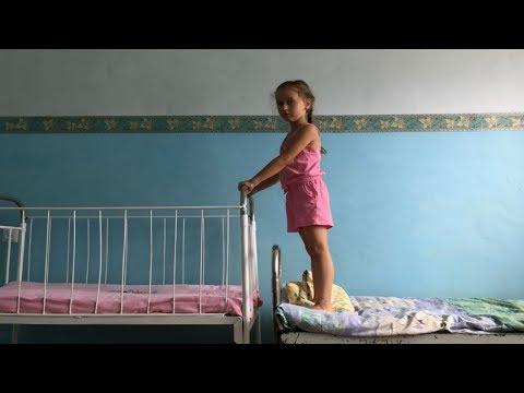 ВЛОГ! Нас положили в больницу / Готовимся к операции / Детская больница г.Бендеры - Приднестровье