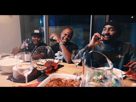 VIDEO MP4: Major League – Uthando ft. Cassper Nyovest