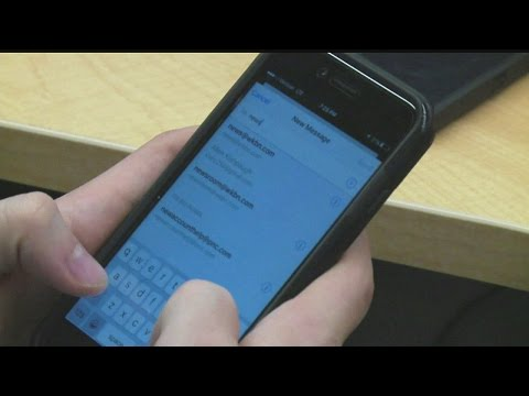 GPS Dating: There's an App for That, but Know the Risks Robert Siciliano www.IDTheftSecurity.com from YouTube · Duration:  5 minutes 7 seconds