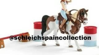 Лошади Schleich 2020 года 😀