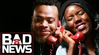 Tahir vs. Jonnae | Bad News