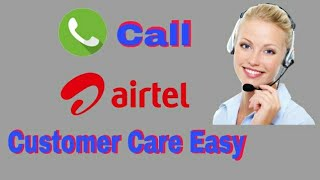 airtel customer care | airtel customer care number | customer care by AK Helps